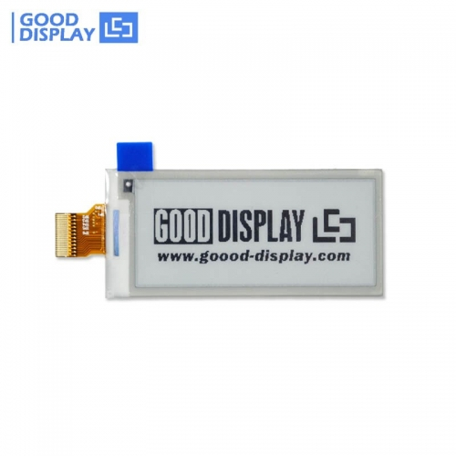 Promotion!!!2.9 inch 296*128 resolution EPD display e-ink screen module(5 pieces)