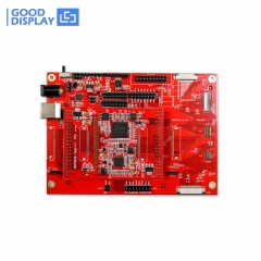 Development board for 4.3 inch, 6 inch and 8 inch e-ink display demo kit DESTM32-T