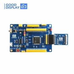 Demo kit driver development board for 1.02 inch e-paper e-ink display DESPI-102