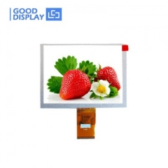 5.6 inch ultra brightness color TFT-LCD panel GTI056TN52-U