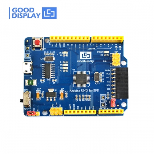 Main Board Arduino UNO for EPD, for Arduino UNO Development Platform